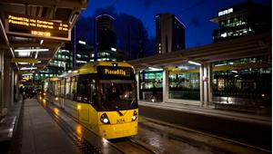Greater Manchester's Metrolink