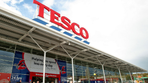 Tesco plugs into our flexible accessories