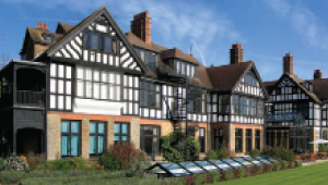 The Manor House Hotel and Conference Centre