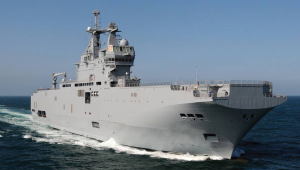 Power Lead aids French Military
