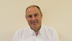 New National Sales Manager for Unicrimp