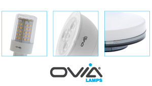 Scolmore launches new LED Lamp range