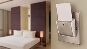 Scolmore adds Hotel Key Card Switch to New Media range