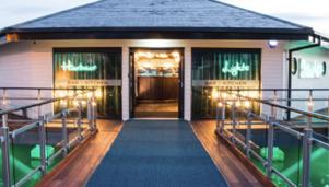 Scolmore lights up new £1/2m restaurant