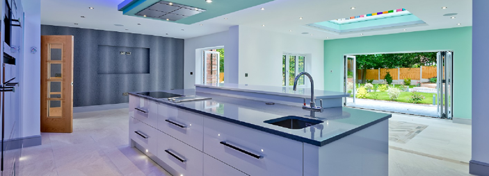 Scolmore specified for millionaire mansion