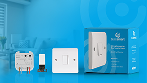 Scolmore adds smart dimmer to range
