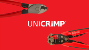Scolmore Group Company, Unicrimp, to debut at ELEX