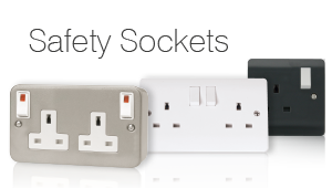 Scolmore goes above and beyond with new Safety Socket range