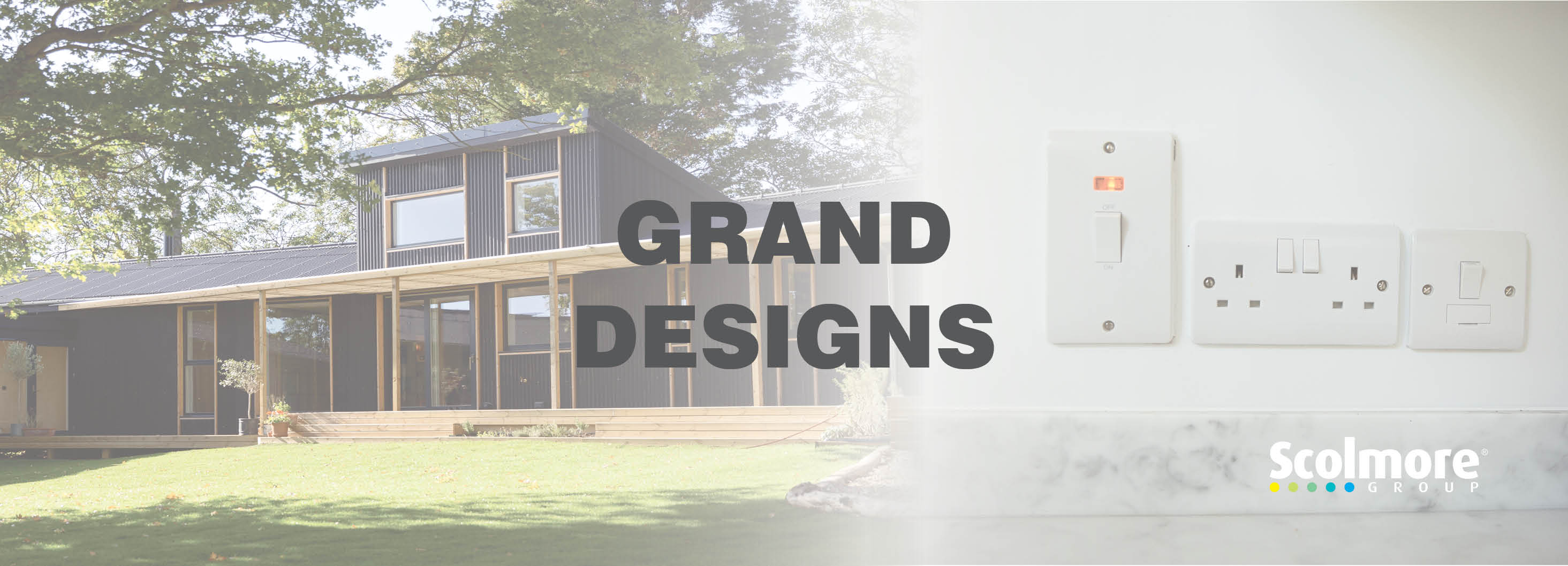 Mode provides a healthy solution for Grand Designs project