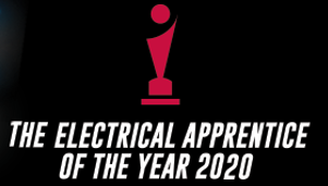 Applications for The Electrical Apprentice of the Year Competition coming in at lightning speed