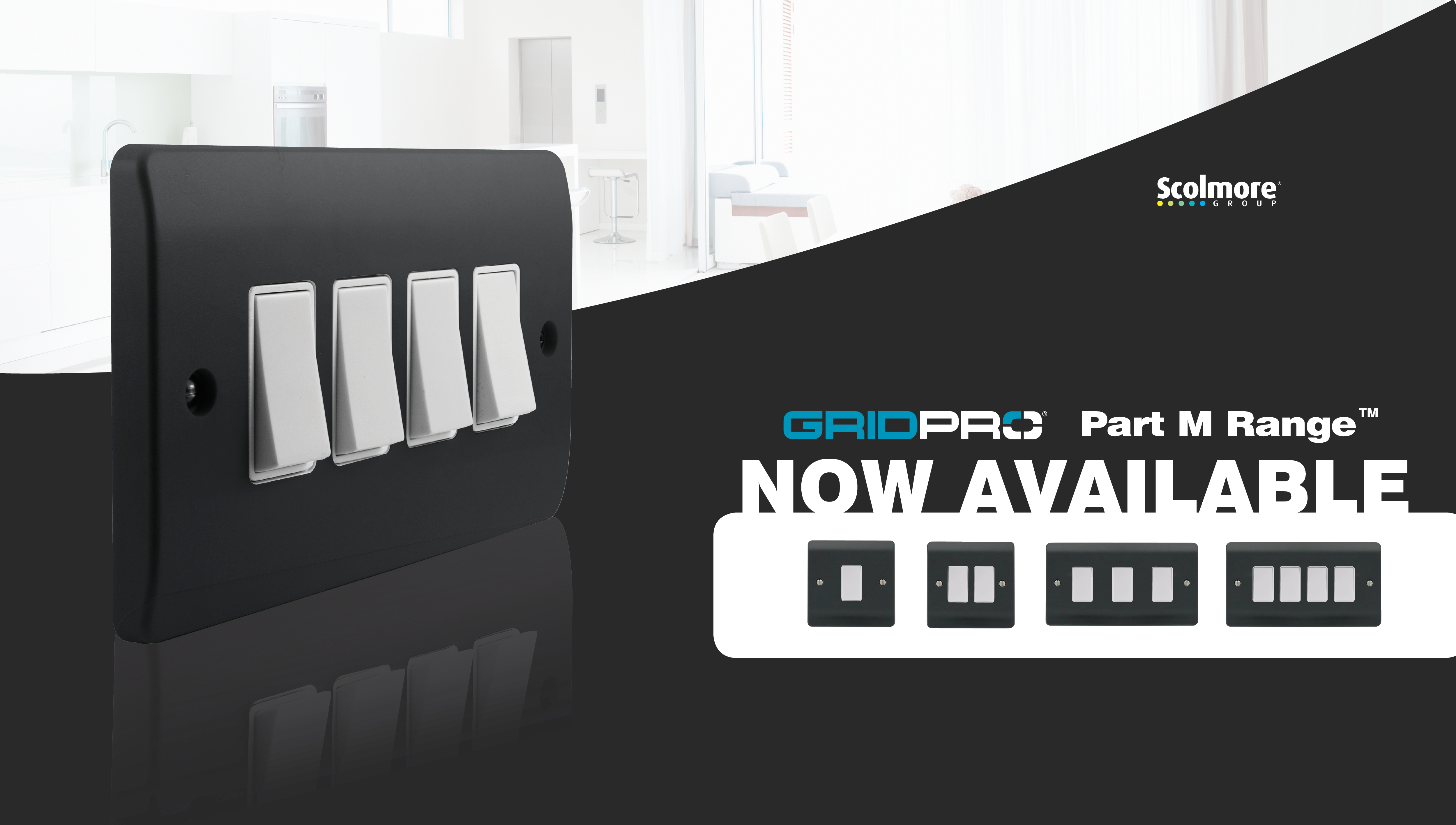 New Part M additions for GridPro