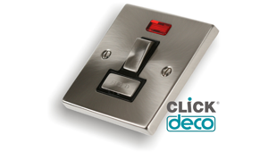 "SCOLMORE FORCES SELECTRIC TO WITHDRAW \""DECO\\\"" SIGNAGE"