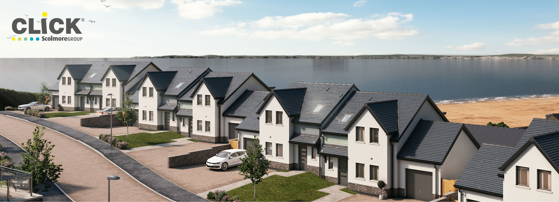 Scolmore - the definitive choice for luxury seaside homes