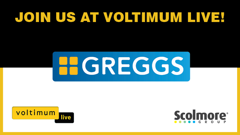 Scolmore Group exhibiting at Voltimum Live – 8th to 12th February