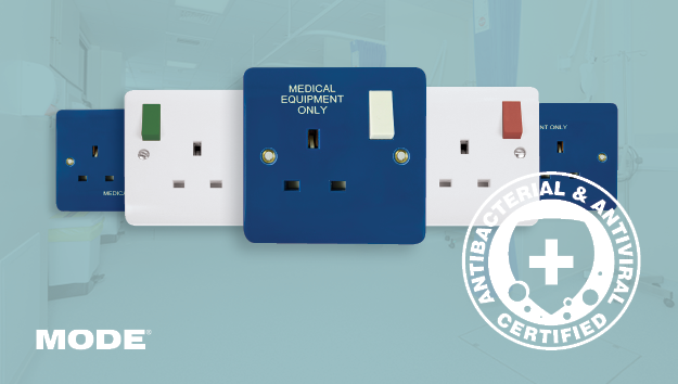 Scolmore adds specialist sockets to its healthcare accessories portfolio